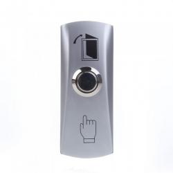 Fotoelektrický plot ABT30 - infračervená závora pro alarm, GSM alarm
