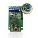 GSM zabezpečovací ústředna ELDES ESIM264 - 2 podsystémy