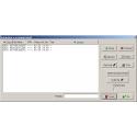Přístupový systém se čtečkou otisků prstů a RFID karet F007EM