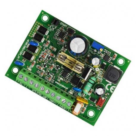 Sada ELDES ESIM264, modulu 433MHz a boxu s napájecím zdrojem
