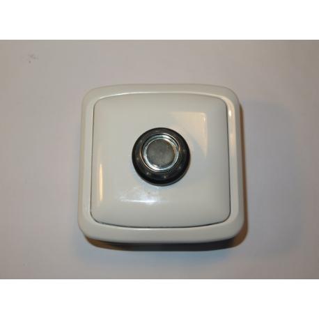 AWO-003 box s transformátorem 20VA, plech