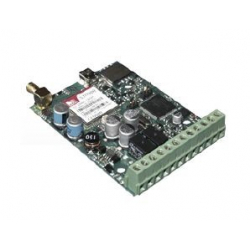 Alarm gong s PIR detektorem MA0206