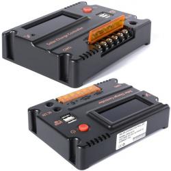 Bezdrátový paměťový čtyřkanálový reléový spínač SWITCH05-4 + krabička