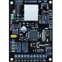 Bezdrátový pohybový detektor PIR100 pro alarm, GSM alarm