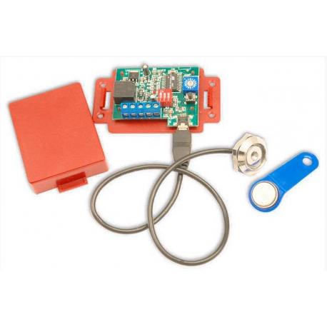 Klíčenka (dálkové ovládání) RM18