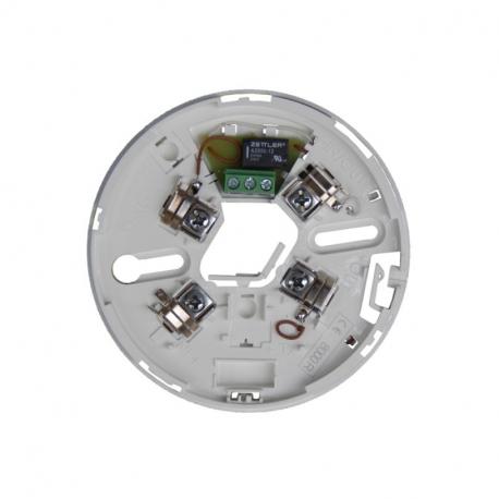 Profi výkonná siréna SR136, zálohovaná, plechová výztuž, výkonná LED