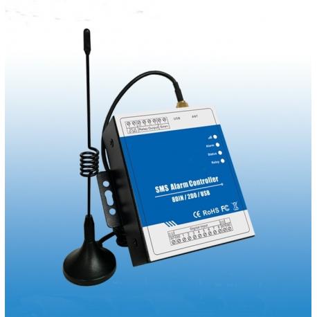 Venkovní digitální detektor pohybu PIR85 pro alarm, GSM alarm
