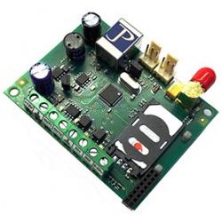 GSM komunikátor, alarm SE2212X