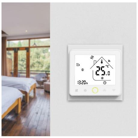 Nouzové SOS tlačítko EM2060 - přívěšek pro alarm, GSM alarm