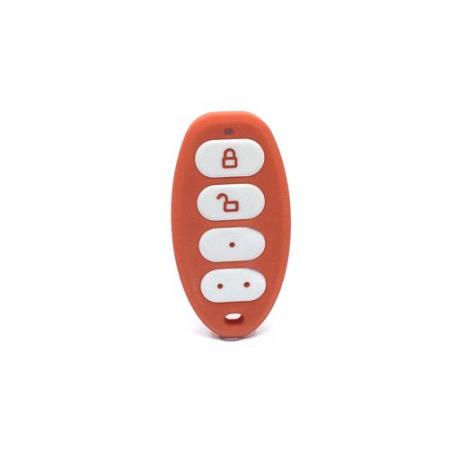 Klíčenka (dálkové ovládání) RM09 pro alarm, GSM alarm