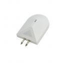 Drátový kouřový detektor WSM102 pro alarm, GSM alarm