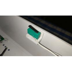 Autonomní čtečka pro Dallas (iButton) čipy, USK1024, 2 master čipy, TANGO krabička