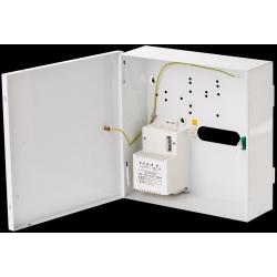 Čtečka Dallas čipů s dvěma LED, 5 vývodů, RD101, včetně TANGO krabičky