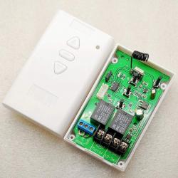 LED klávesnice EKB3 pro ovládání a programování ústředny ESIM264/364/384 ELDES