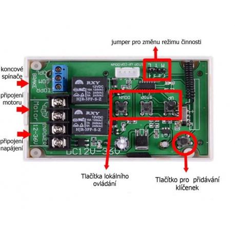 IQTB-GS820 - GSM komunikátor, brána, Bluetooth, IVR hlas.samoobsluha, mobilní aplikace