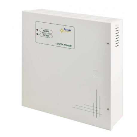 Panasonic Smart Home Safety Starter Kit KX-HN6010FXW