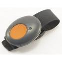 Bezdrátový magnetický detektor otevření kovových vrat SDM100 pro alarm, GSM alarm