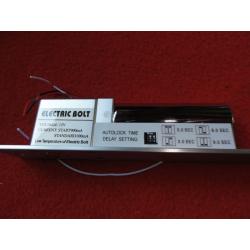 Odchodové tlačítko plastové BT0403