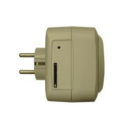 Elektromagnetický zámek na dveře - vrátný BEL005