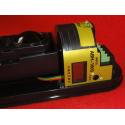 Alarm na jízdní kolo s otřesovým detektorem a sirénou MA0901