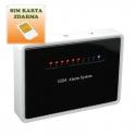 Bezdrátový PIR detektor iWave s dosahem 12m a funkcí PET, RWT95P86800A