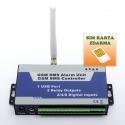 Bezdrátový CO detektor 868MHz včetně baterií