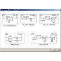 Prodlužovací kabel +12V pro autoalarm EMA