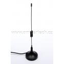Bezdrátový magnetický detektor DM100A pro alarm, GSM alarm